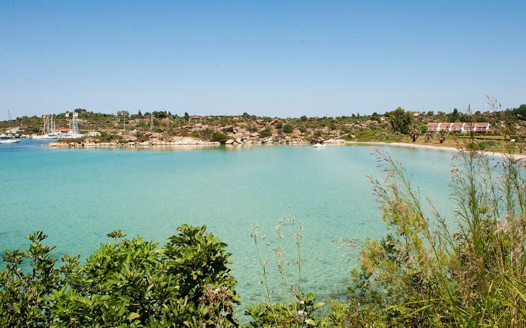 Latoura Beach